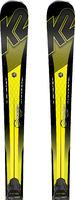 K2 Charger 16/17 Ski + M3 11 TCX Light