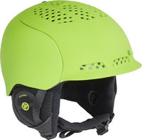 K2 Diversion Grün Ski Helm