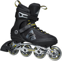 Rollers K2 Flight Alu 80