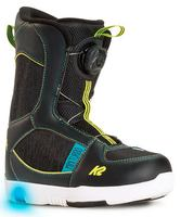 K2 Groms Mini Turbo Botas
