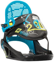 K2 Groms Mini Turbo Snowboard Fermetures