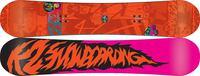 K2 Hitmachine Wide FS snowboard