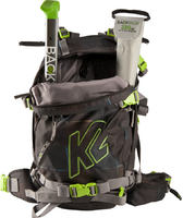 K2 Hyak BC Backpack Kit