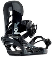 K2 Indy Snowboard Fermetures