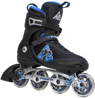 Rollers K2 Power Alu 80