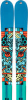 K2 Press 16/17 Twin Tip Skis