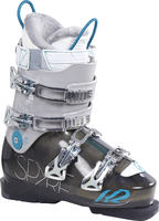 K2 Spyre 80 Dames Skischoenen