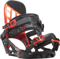 K2 Vandal Groms Snowboard Bindings