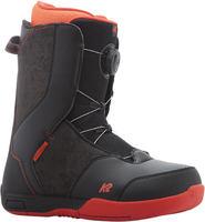 K2 Vandal Børne Snowboard Støvler