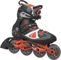 K2 VO2 90 BOA Oranje Inline Skate