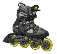 K2 VO2 90 Pro Noir Rollers