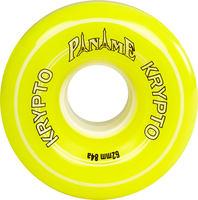 Kryptonics Paname 62mm Rollers Roues