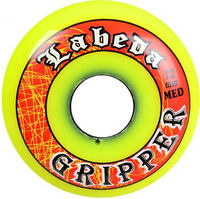 Labeda Gripper Medium Hockey wheel