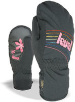 Level Alpine Junior Ski Mittens