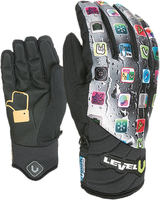 Level Blade Runner Handske