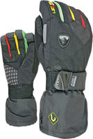 Level Fly Ski Gloves