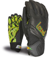 Level Joker Ski Gloves