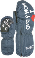 Level Kiddy Kids Ski Mittens