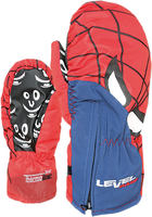 Level Lucky Kids Ski Mittens