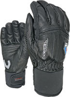 Level Off Piste Leather Handschuhe