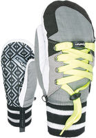 Level Sneaker Junior Ski Mittens