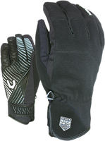 Level Suburban Ski Gloves