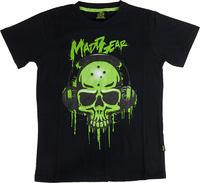 Madd Basehead Barn T-shirt