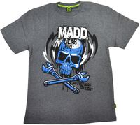 Madd Lightning Bolt Kinder T-shirt