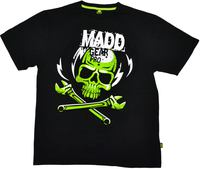 Madd Lightning Bolt T-shirt
