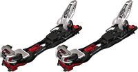 Marker Baron EPF 13 Black White Red Ski Bindings