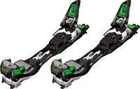 Marker F12 Tour EPF Black Green Ski Bindings