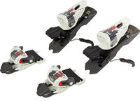 Marker Free Ten EPS Ski bindings