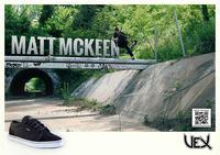 Matt Mckeen Poster