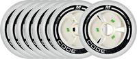 Matter Code White Hjul 8-pakk