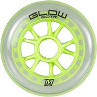 Matter Glow Hjul 8-Pakk