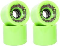 Mindless Haraka Longboard wheels 4-Pack