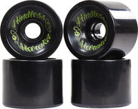 Mindless Haraka Longboard Wheels 4-Pack Limited Edition