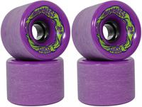 Mindless Maji Longboard Wheels 4-Pack