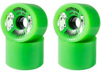 Mindless Nimballs Longboard Wheels 4-Pack