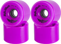 Mindless Shifta 76mm - Ruedas Cruiser Skate (4 piezas)