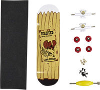 Mitt Wanted Fingerboard Sett