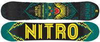 Nitro Demand Junior Snowboard