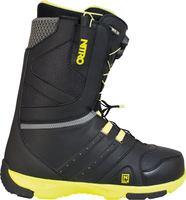 Nitro Thunder TLS Blk Snowboard Boots
