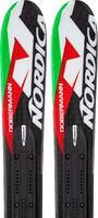 Nordica Spitfire Skiboard ADV + N ADV P.R. Evo