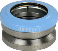 Odyssey Integrated Headsett - Stort Spacersett