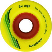 Orangatang The Cage Longboard Wheel
