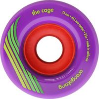 Orangatang The Cage Longboard Hjul