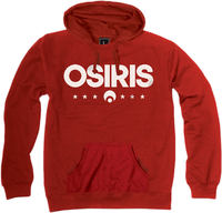 Osiris Brigade Sweat à capuche