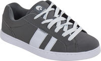 Osiris Loot Charcoal/Wit Sneaker