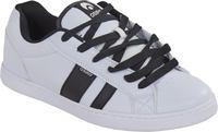 Osiris Loot Hvit/Hvit Sneaker